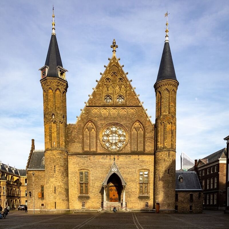 <strong>Binnenhof (Den Haag)</strong>