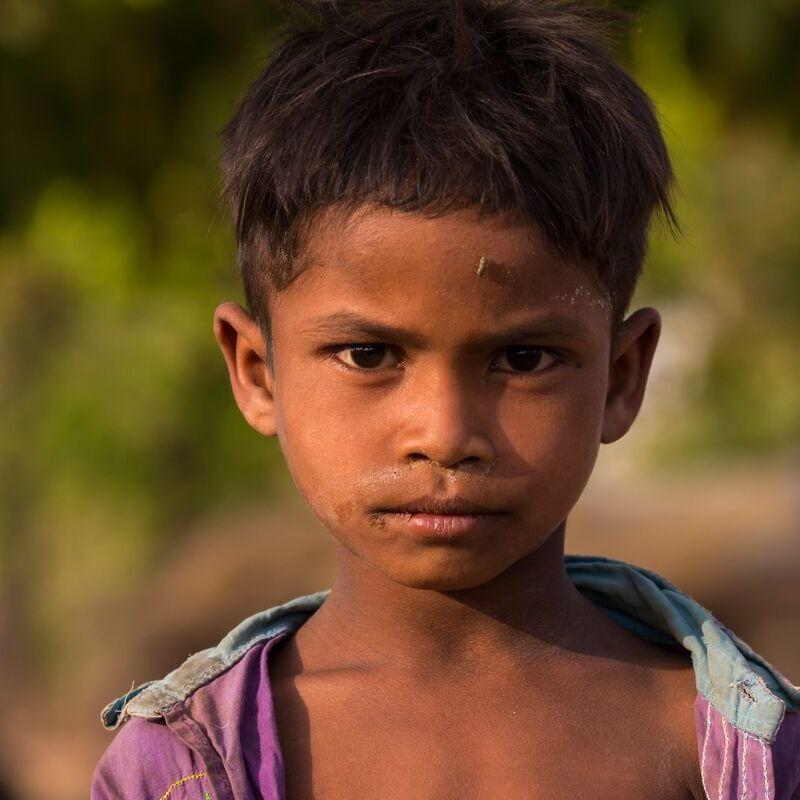 <strong>Jongen (Tala, India)</strong>